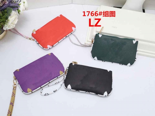 MY1766  women pu wallet