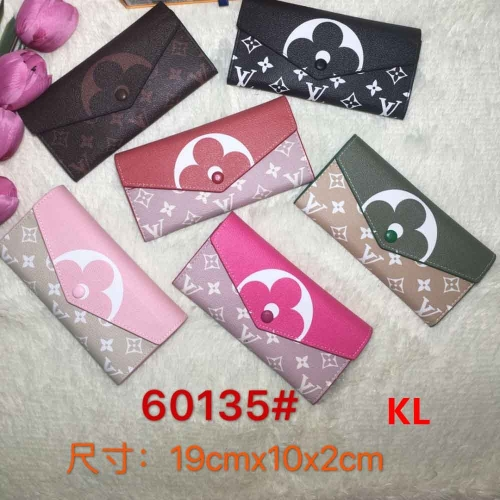 MY60135  women wallet