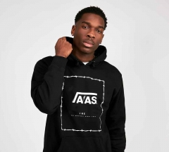 4088  unisex wear cotton hoodies