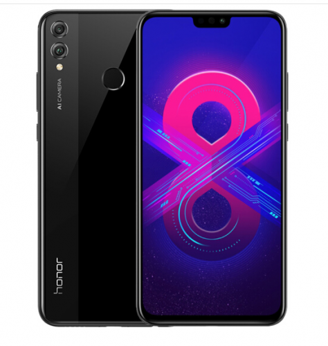 HW006 HONOR 8X Mobile phone