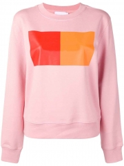 4081 unisex wear sweatshirt cotton