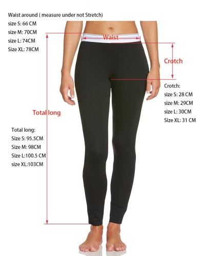1901  cotton legging