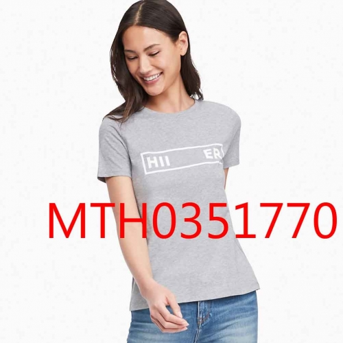 MTH0351770  woman t shirt fashion 95% cotton