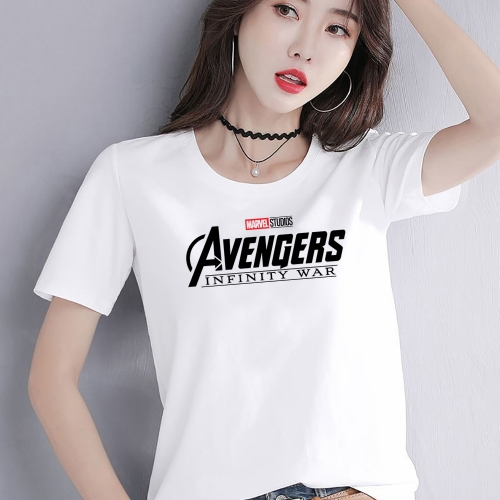 PDT0012  woman t shirt fashion 95% cotton