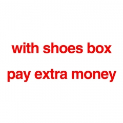 with box pay extra money