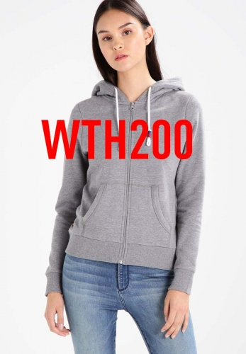 WTH200   unisex wear jacket