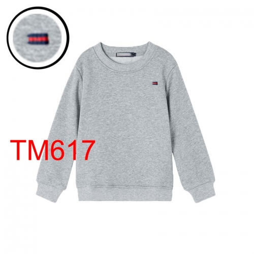 TM617  kids sweatshirt