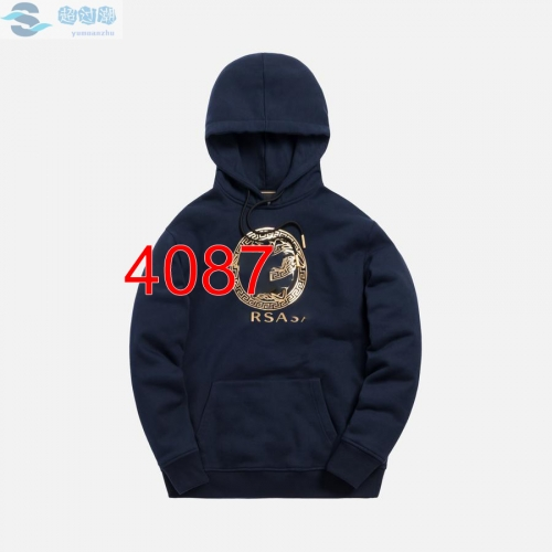 4087 cotton unisex wear  hoodies high quality