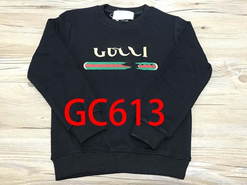 GC613 kids sweatshirt