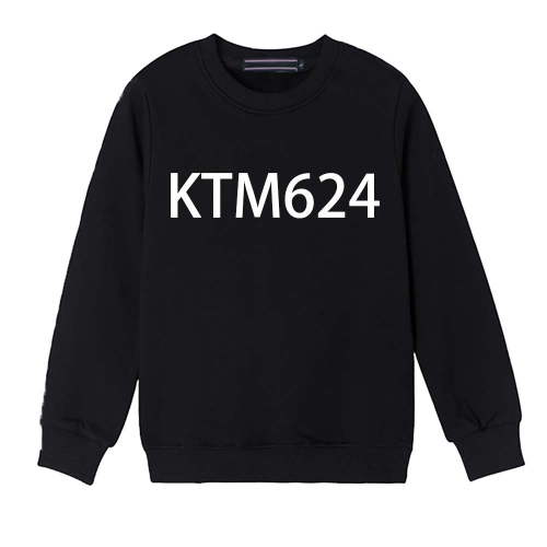 KTM624 kids sweatshirt