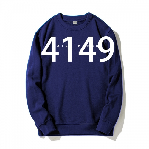 4149 cotton unisex wear sweatshirt  high quality
