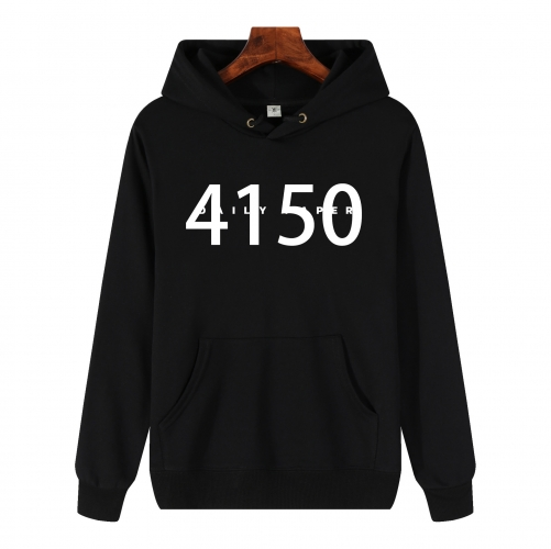 4150  cotton unisex wear  hoodies high quality