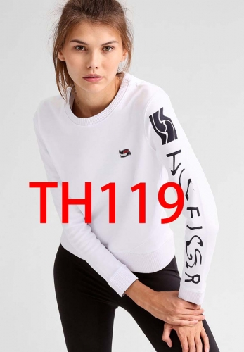 TH119  cotton unisex wear sweatshirt  high quality
