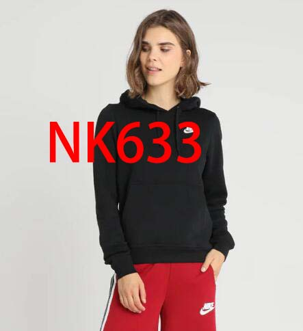 NK633 cotton unisex wear  hoodies high quality