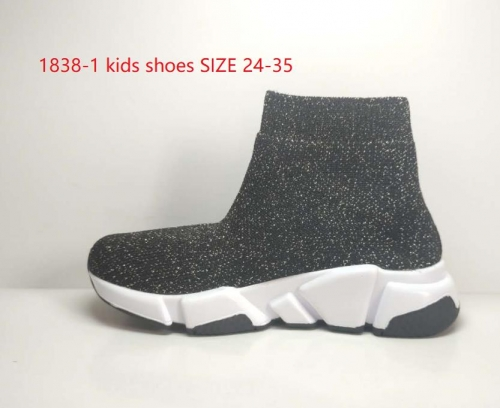 1838 kids shoes  without box