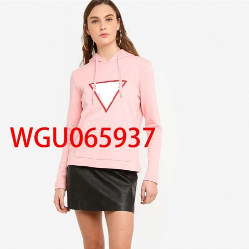 WGU065937  cotton unisex wear  hoodies high quality