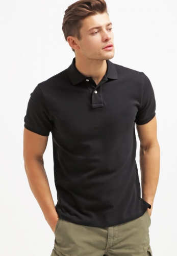 unisex wear   cotton POLO shirt