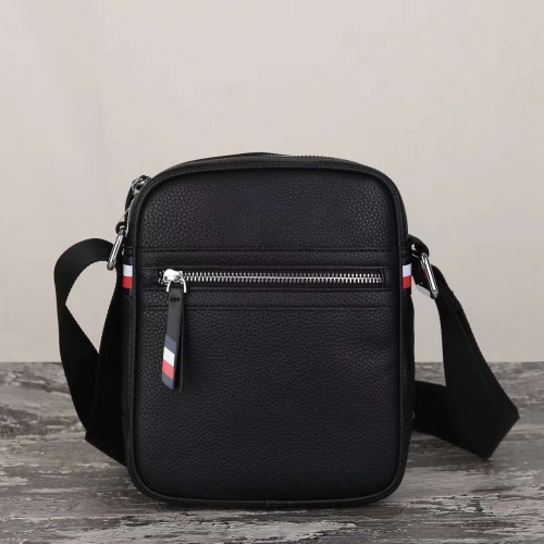 8529 man bag genuine leather 23cm×20.5cm