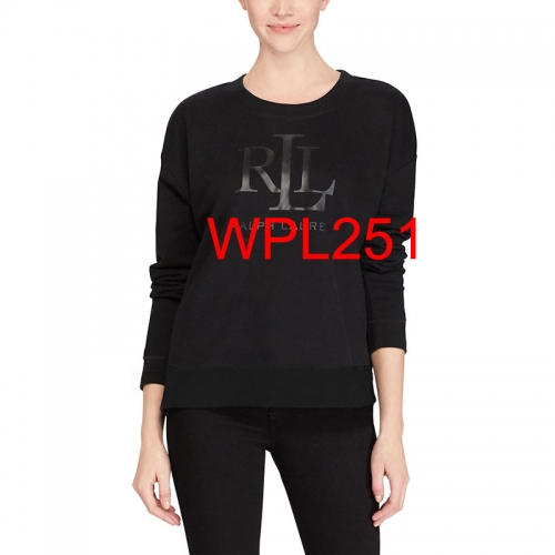 WPL251 cotton unisex wear sweatshirt  high quality