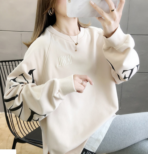 TM693   cotton unisex wear sweatshirt  high quality