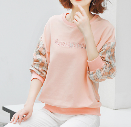 TH120 cotton unisex wear sweatshirt  high quality