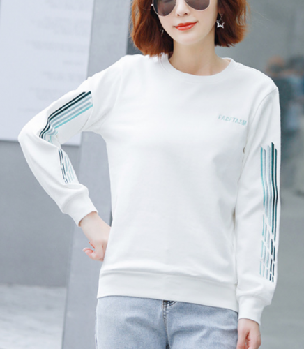 WCK586 cotton unisex wear sweatshirt  high quality
