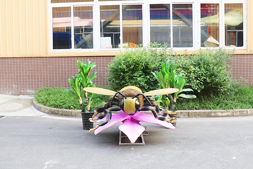 Outdoor Garden Decoration Artificial Insects