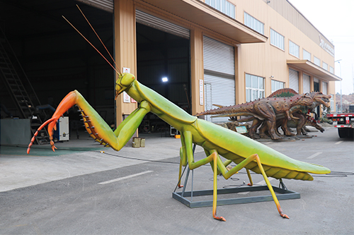 Animatronic Insects Outdoor Garden Decoration