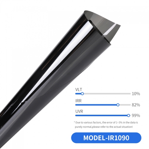 KSB Nano Ceramic window film IR 1090