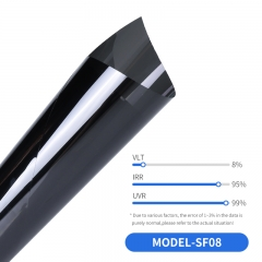 Nano Ceramic premium film SF70