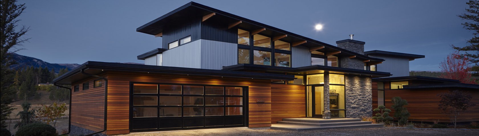One-Stop Building Materials Supplier For Custom Home Builders