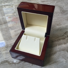 Timber Small Earring Box