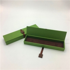 G Series Wood Bracelet Box with Magnet