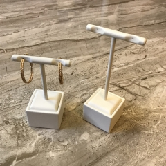 T Shape 1 Pair Earring Stand