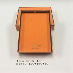 M-120 small necklace box