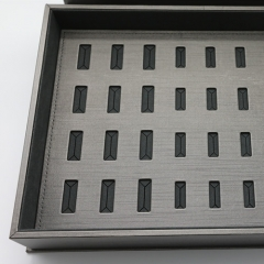 Ring Case with 36pcs slots