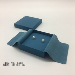 K233C Pendant + Earring Box