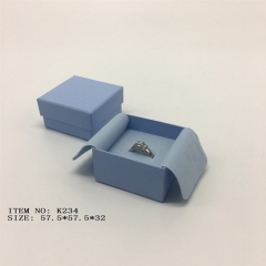 K234C ring+earring box