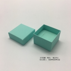 K231 Ring + Earring Box