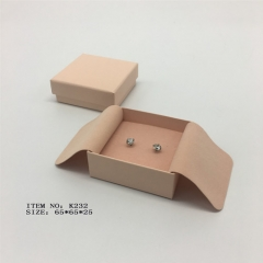 K232C pendant+earring box