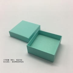 K232 Earring + Pendant Box