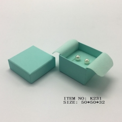 K231C ring+earring box