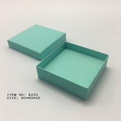 K233 Pendant + Earring Box