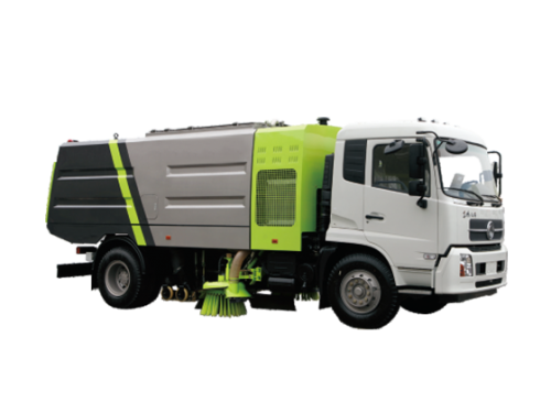 ZGZ5162TSLDFE5 road sweeper
