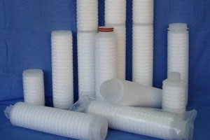 What are the applications of pp liquid filter cartridges?