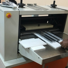 Pleats maker-pleated filters filter paper pleating machine