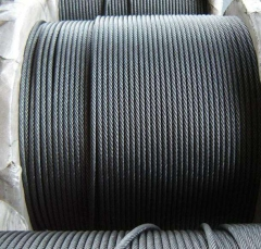 Traction Steel Rope