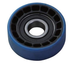 Escalator Rollers