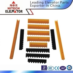 Escalator Step Parts