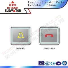 Elevator Push Button